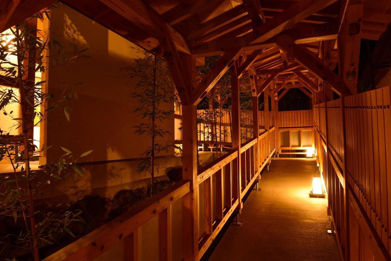 記念日におすすめのレストラン・奥の院 ほてる とく川の写真3