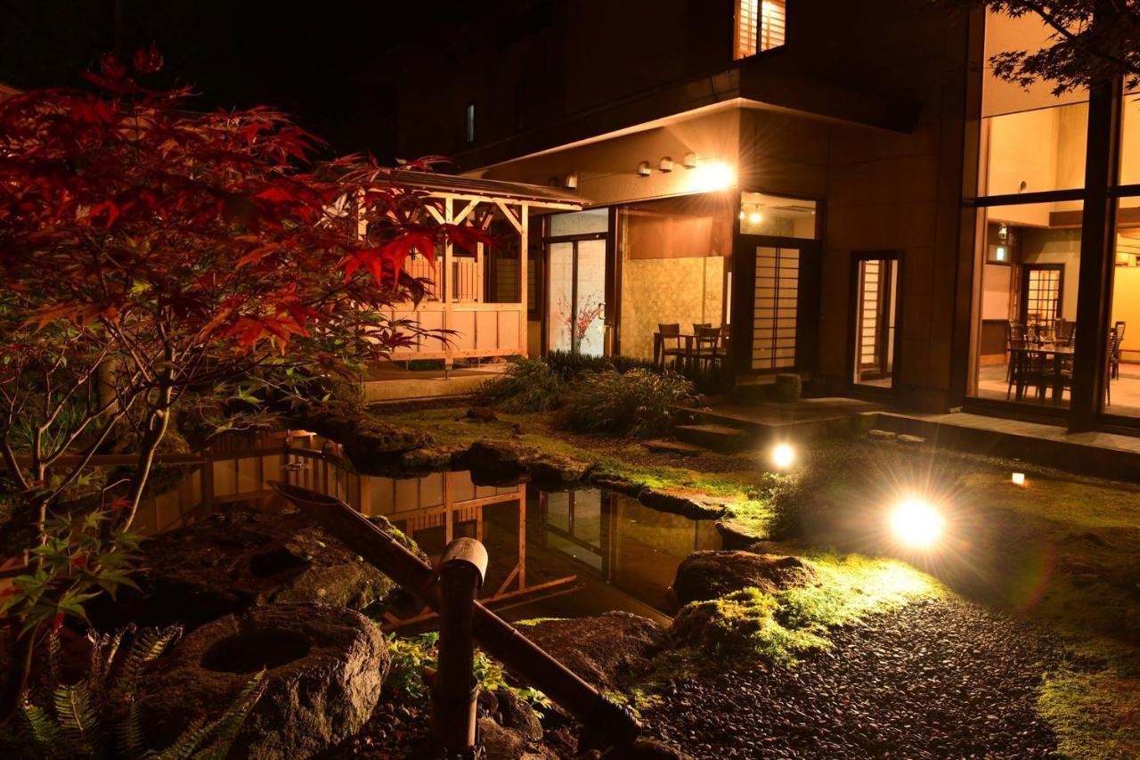 記念日におすすめのレストラン・奥の院 ほてる とく川の写真4