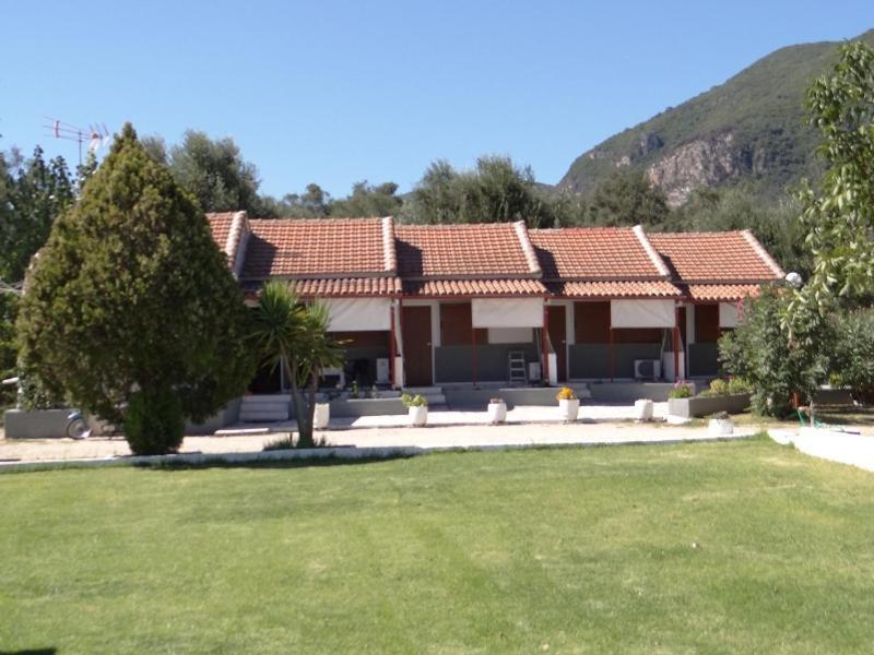 Corfu Dream Village, Ipsos, Greece - Booking.com