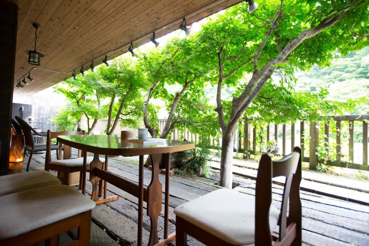 記念日におすすめのホテル・塩原温泉 旅館 上会津屋の写真1