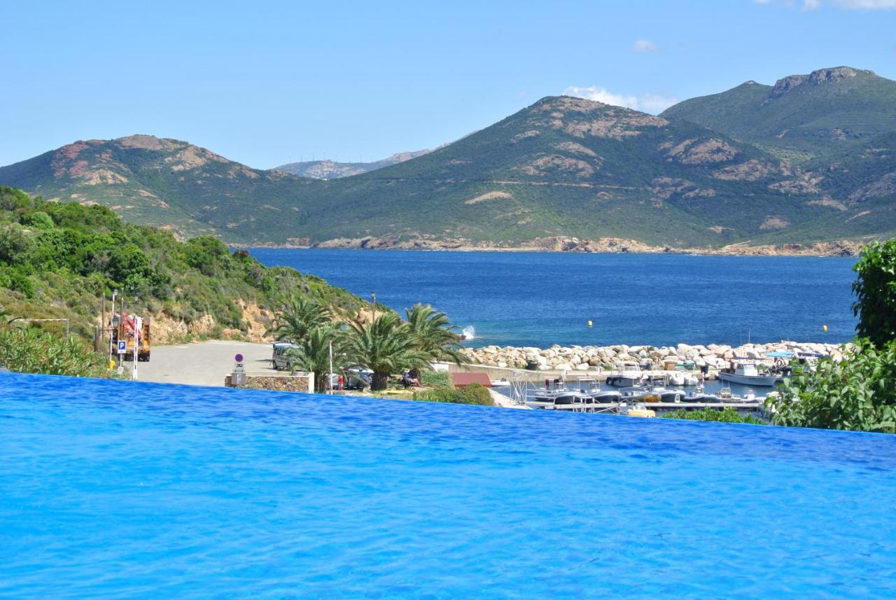 Отель  Stella Marina