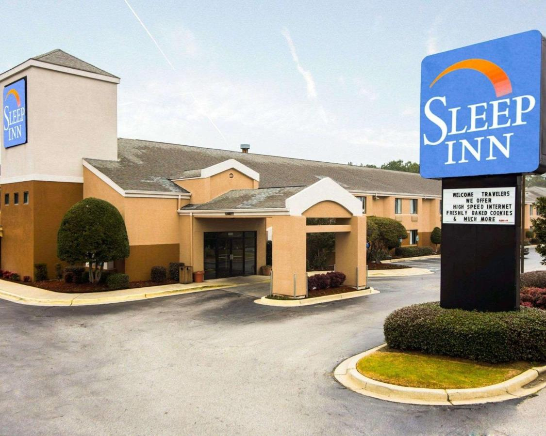 Отель  Отель  Sleep Inn Florence