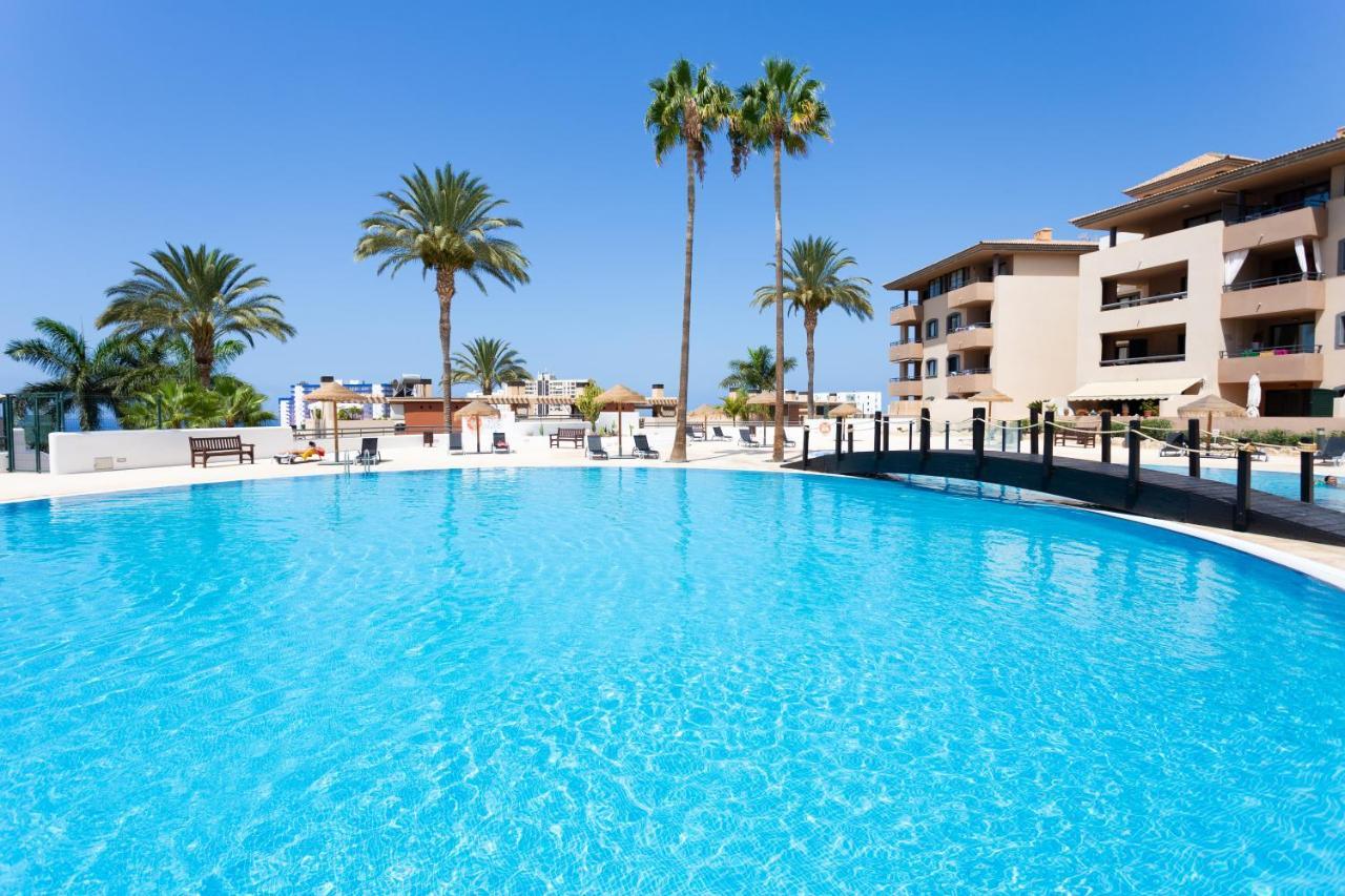 Apartamento con Piscina y WiFi en (Spanje Adeje) - Booking.com