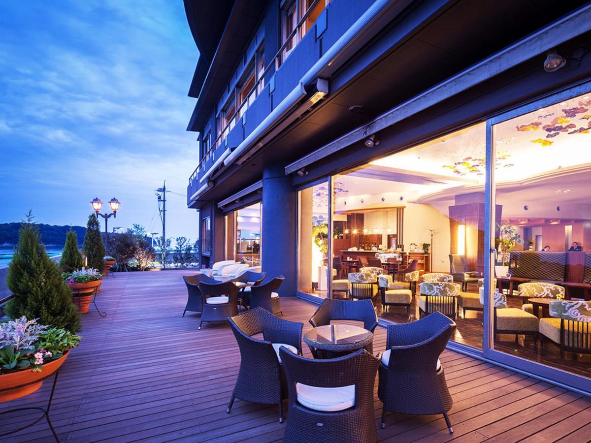 記念日におすすめのレストラン・ホテル鴎風亭の写真4