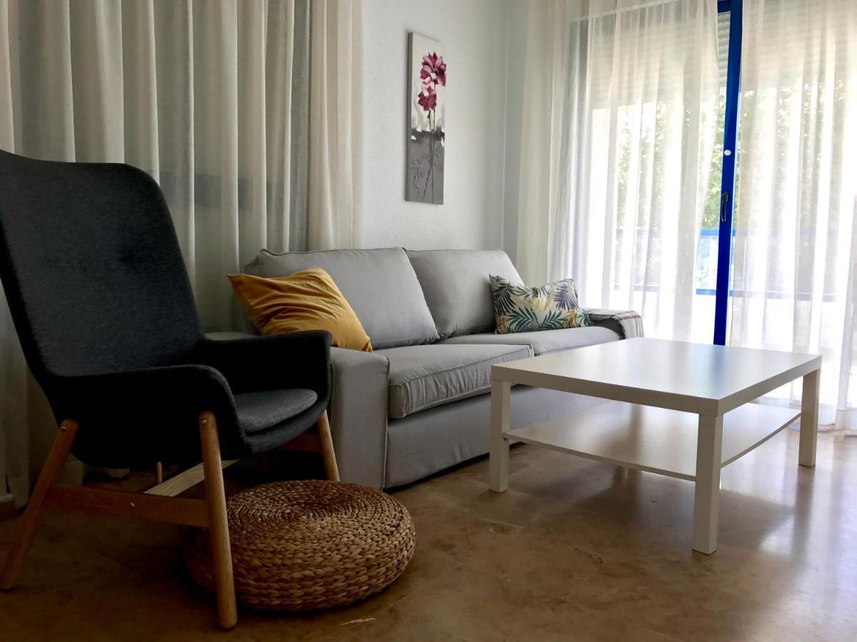 Апартаменты/квартира  Albir Azul
