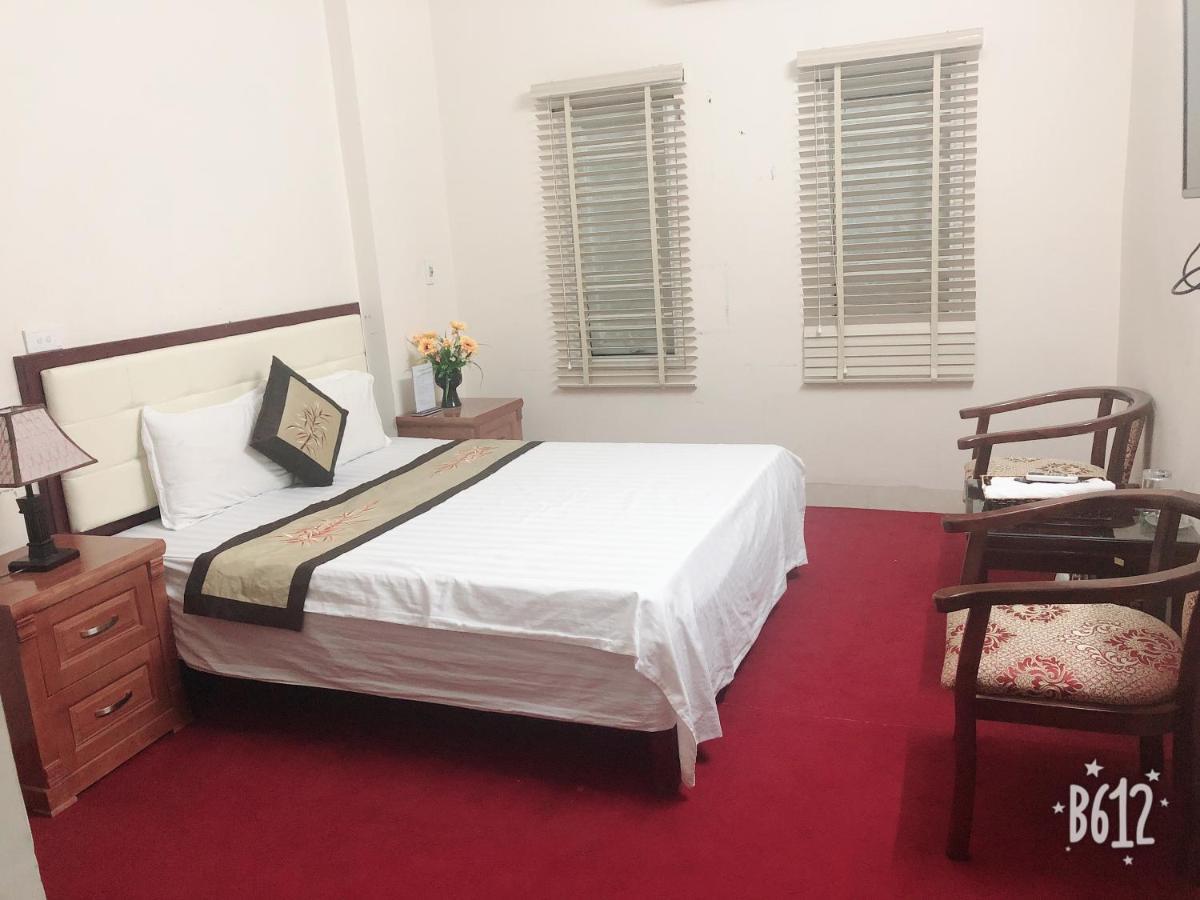 Отель  Cuoi Tuan Hotel SSS