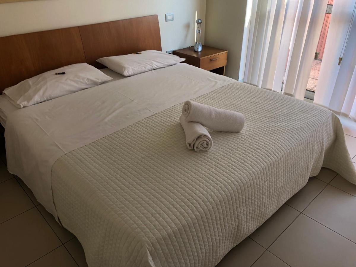 Апарт-отель  Vista Hotel & Residence