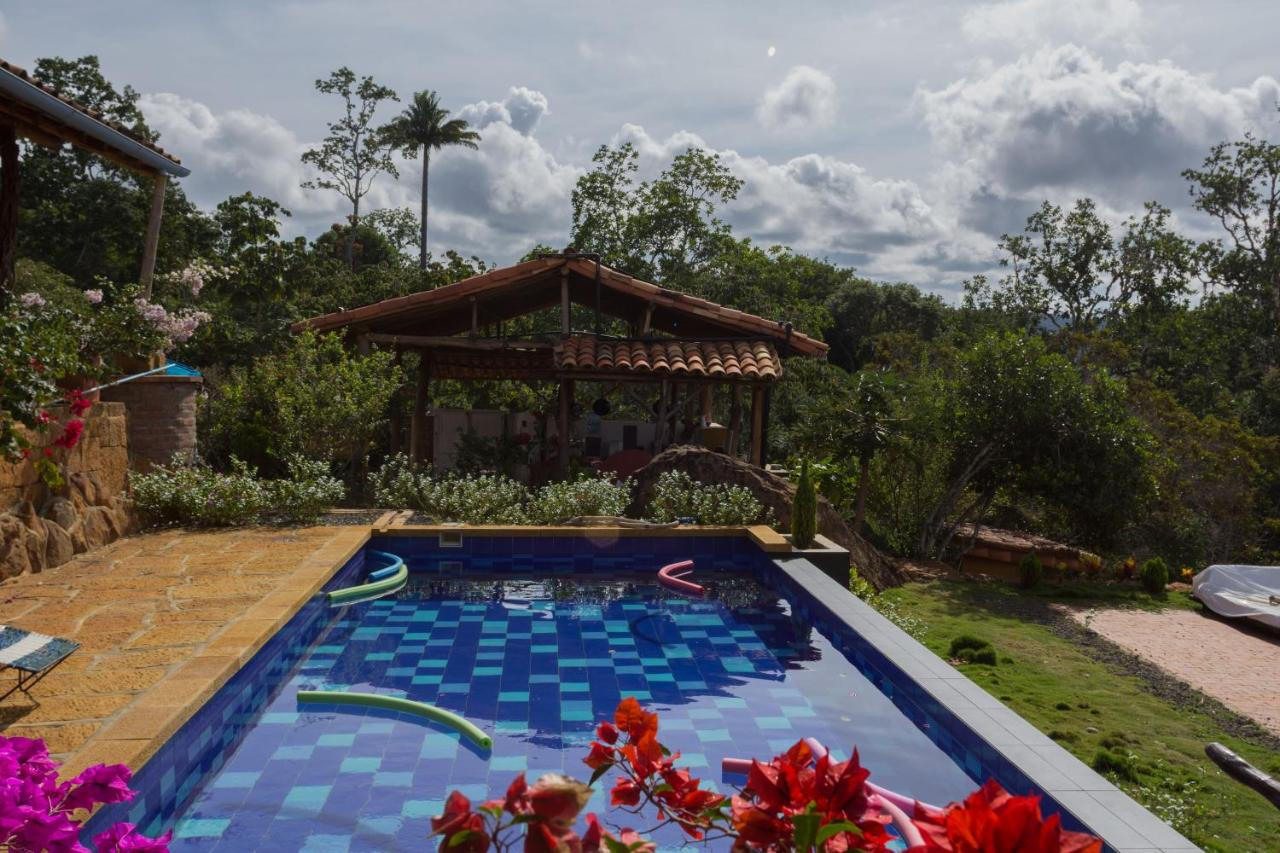 Country House Casa Upa Barichara Colombia Booking Com