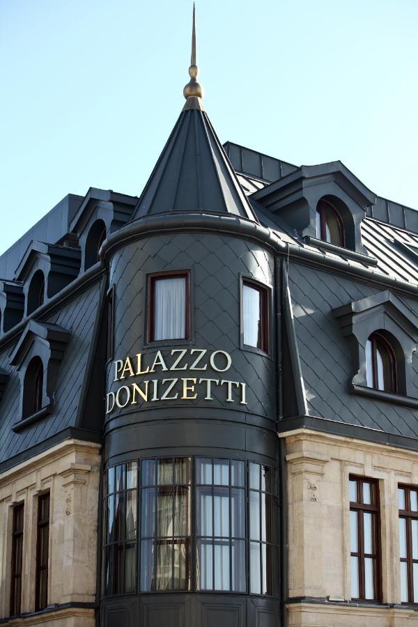 Отель  Palazzo Donizetti Hotel - Special Class