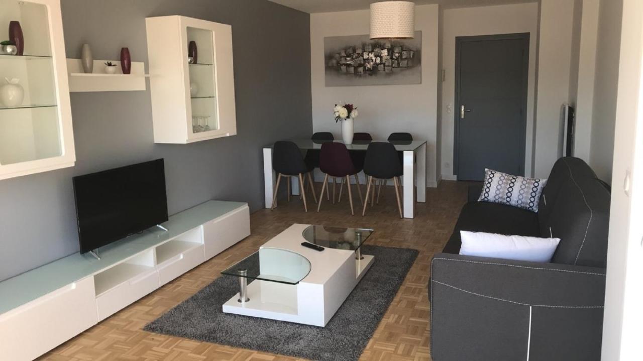Apartment Carpe Diem, Le Puy en Velay, France