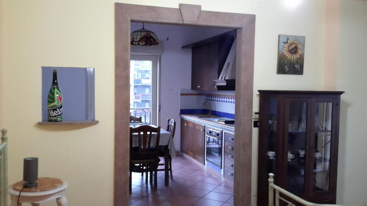 Casa & Co Milazzo b&b casa ida, milazzo, italy - booking