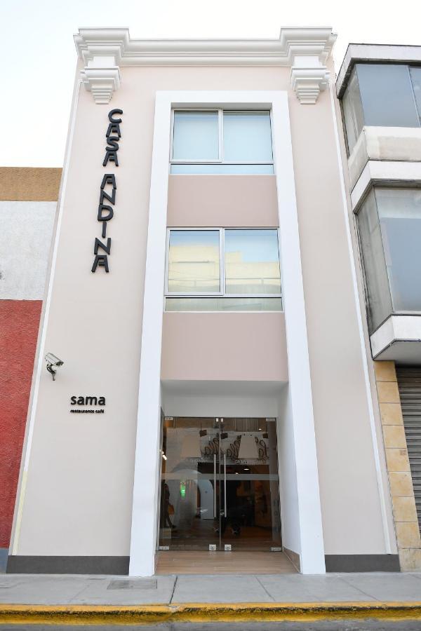 Hotel Casa Andina Standard Trujillo Plaza, Peru - Booking.com