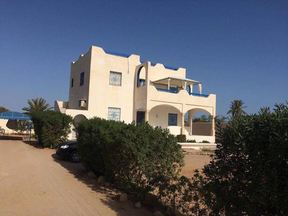 Feriehus Zone Touristique Dar Jerba Tunesien Houmt Souk