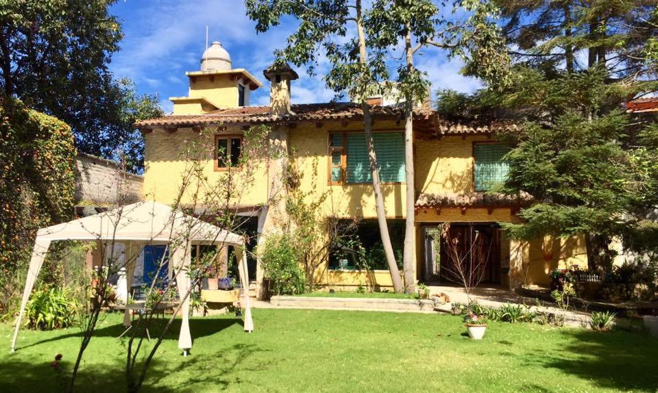 Casa Pavo Real San Cristóbal De Las Casas Precios