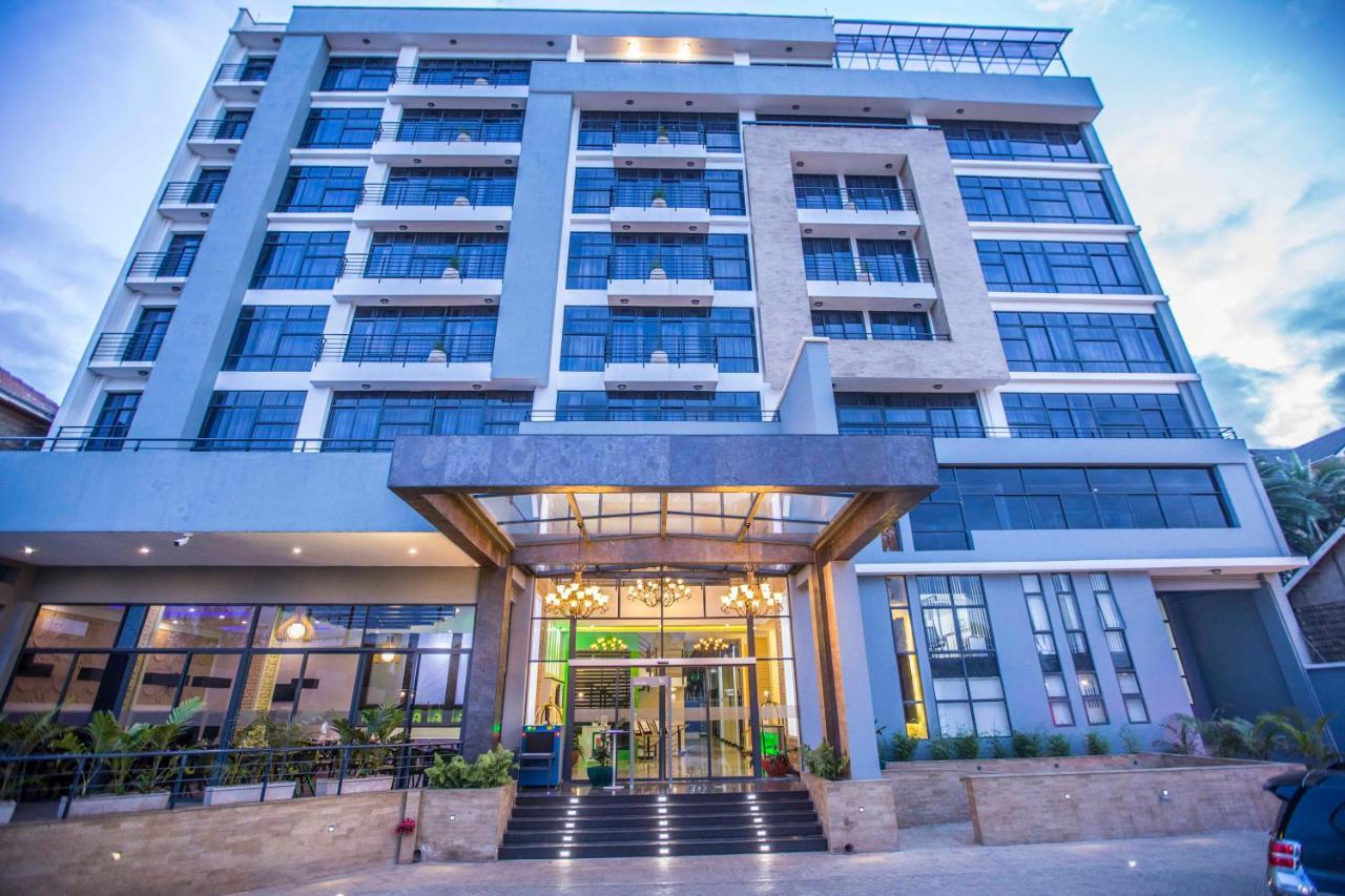 Emory Hotel Nairobi 2