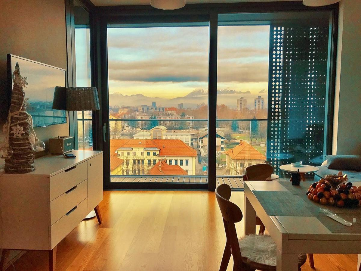Апартаменты  Apartment Magic View