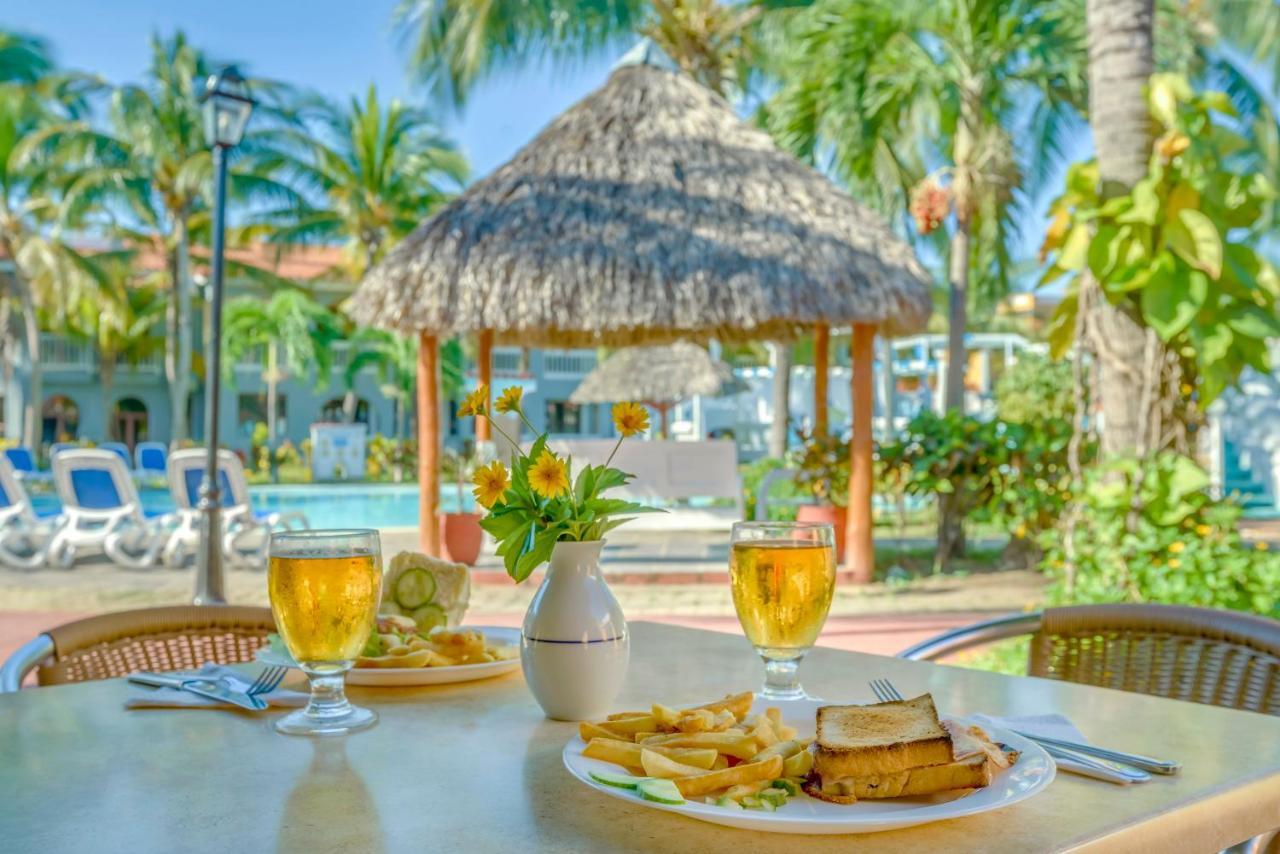 Hoteles en Trinidad