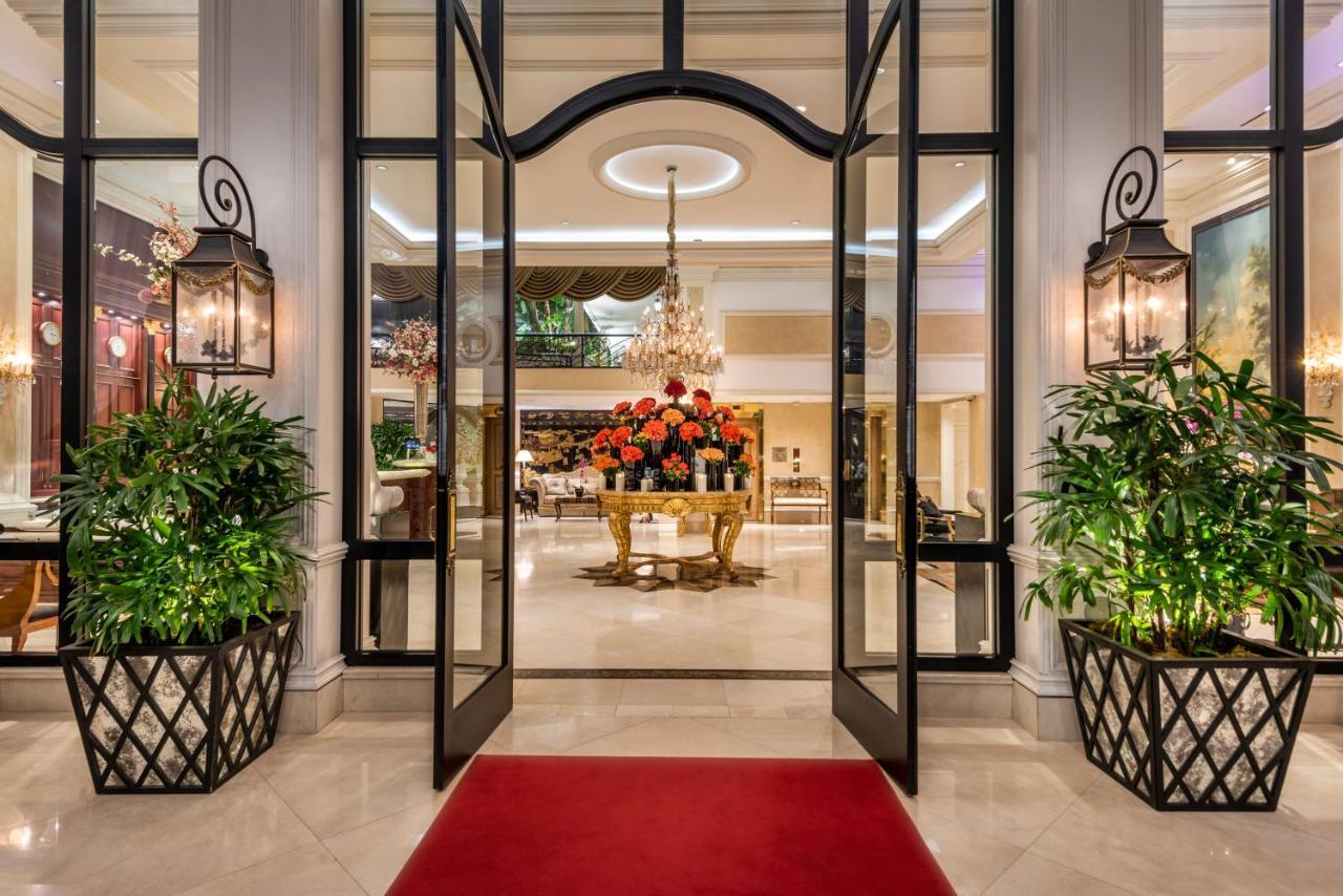 Отель  Отель  Beverly Hills Plaza Hotel