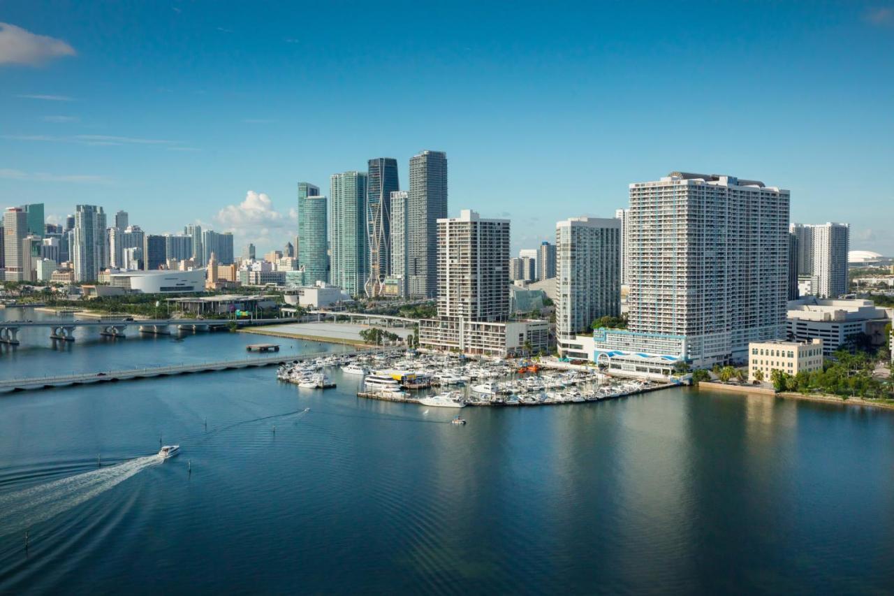 Hotel Doubletree Biscayne Bay Miami