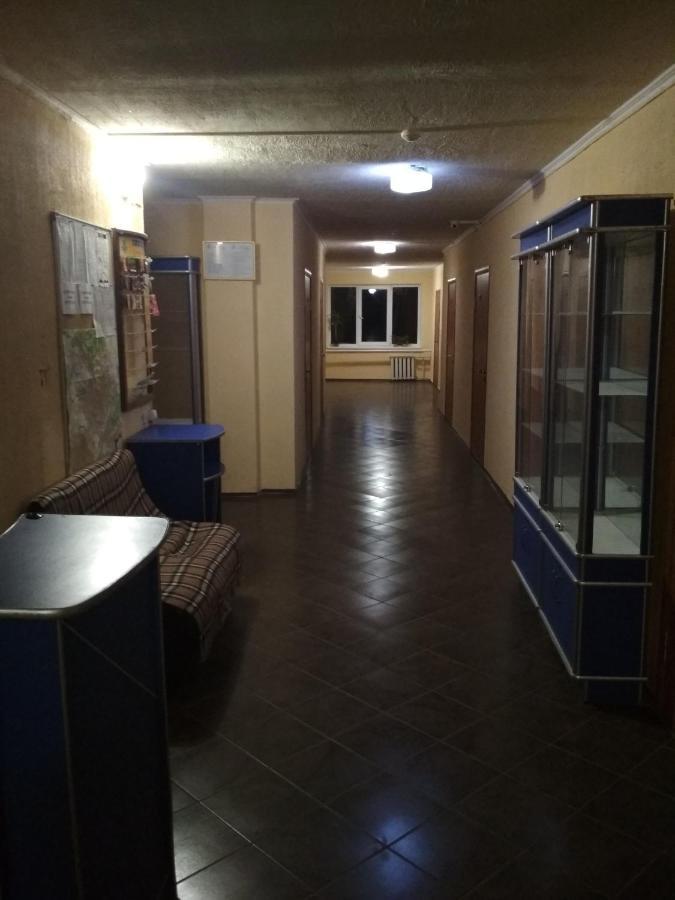 Хостел  Hostel Na Kurmanovycha