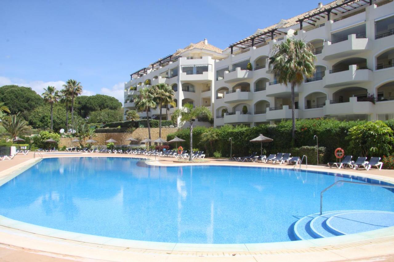 Apartment Marbella Hacienda Playa, Spain - Booking.com