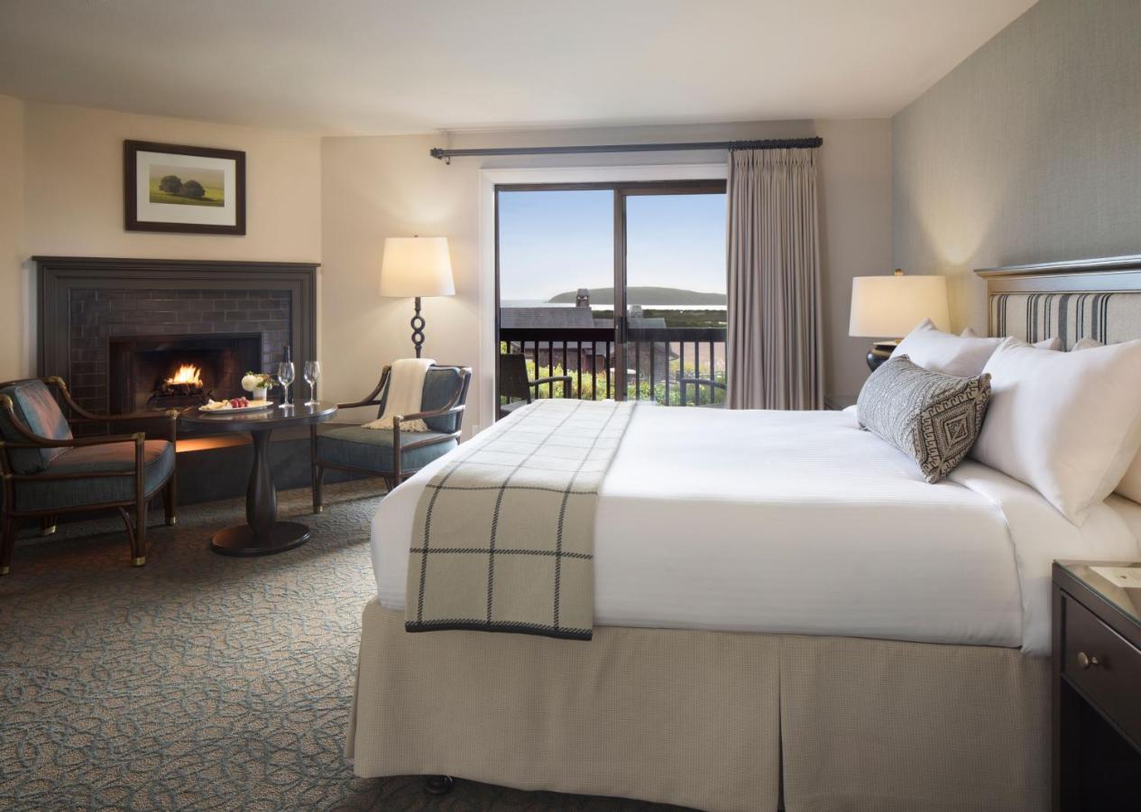 Отель Bodega Bay Lodge