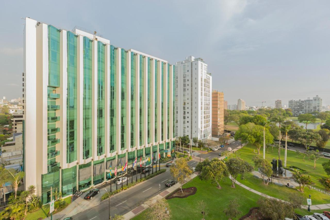 Delfines Hotel & Convention Center (Perú Lima) - Booking.com