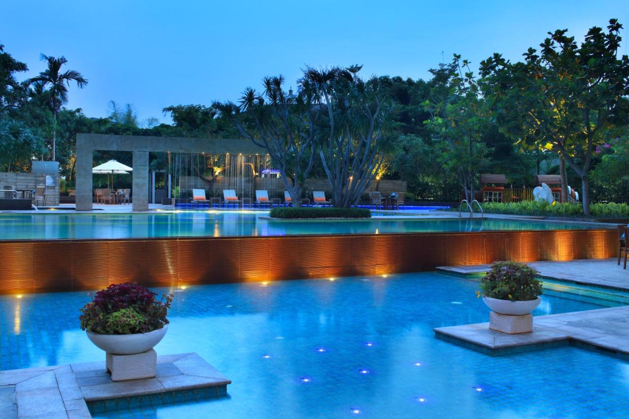 Апартаменты/квартиры  Somerset Berlian Jakarta