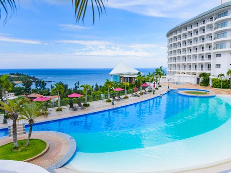 Kariyushi Beach Resort Onna An