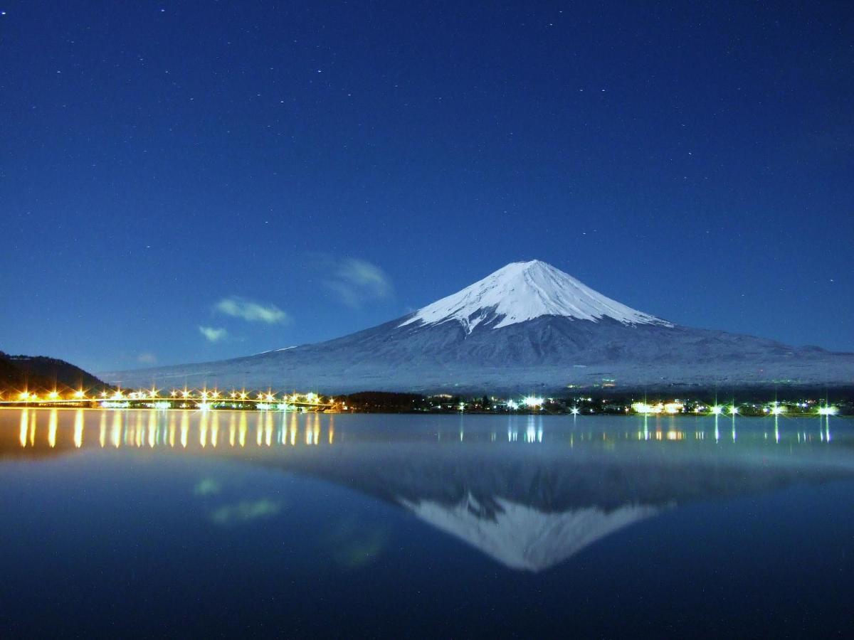 秀峰閣 湖月の写真2