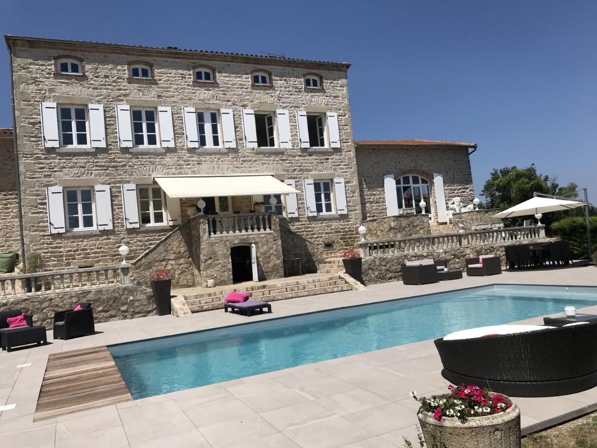 Guest Houses In Vourles Rhône-alps