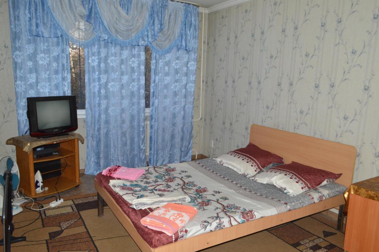 Апартаменты/квартира Apartments On 4 мicrodistrict