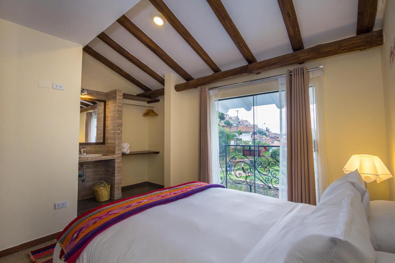 melhor hotel cusco