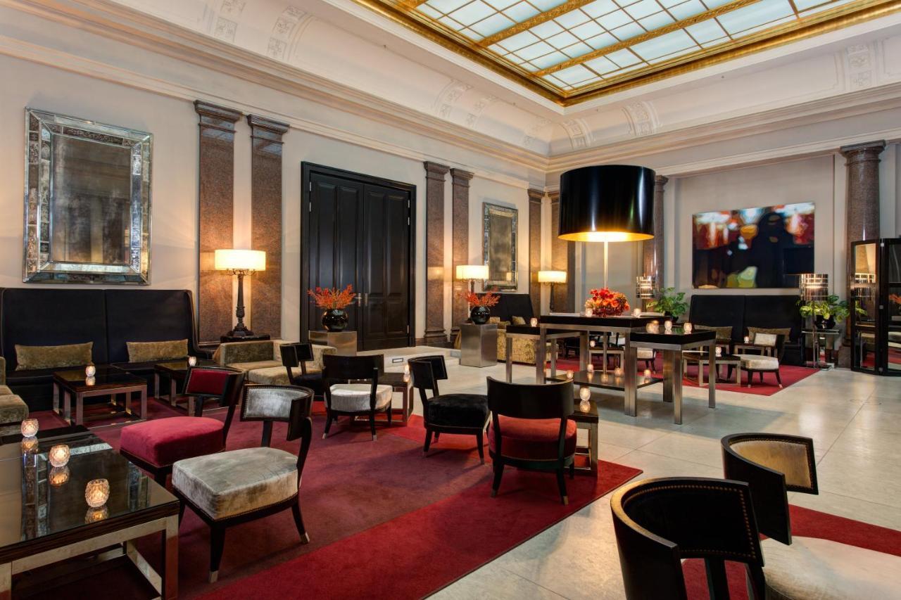Hotel Rocco Forte de Rome, Berlin