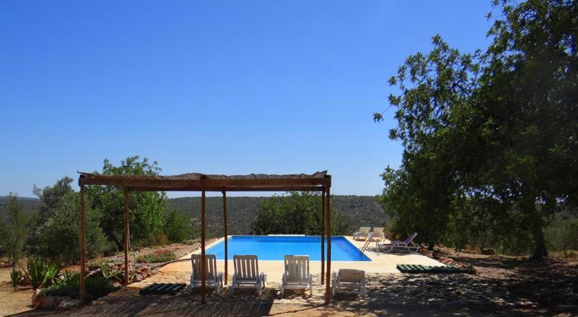 Фото  Загородный дом  Casa Do Monte Da Portela