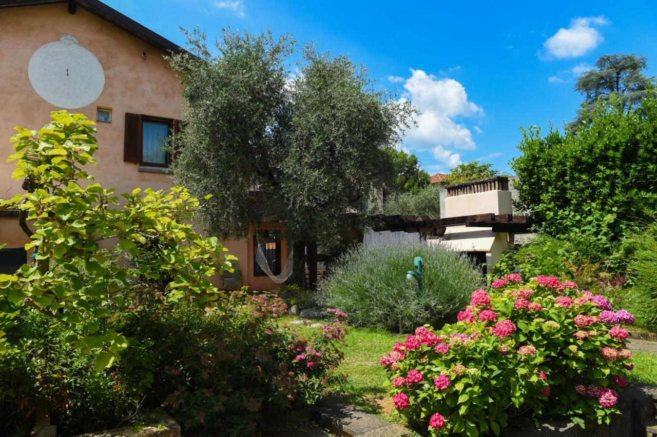 Отель типа «постель и завтрак»  Il Giardino Segreto