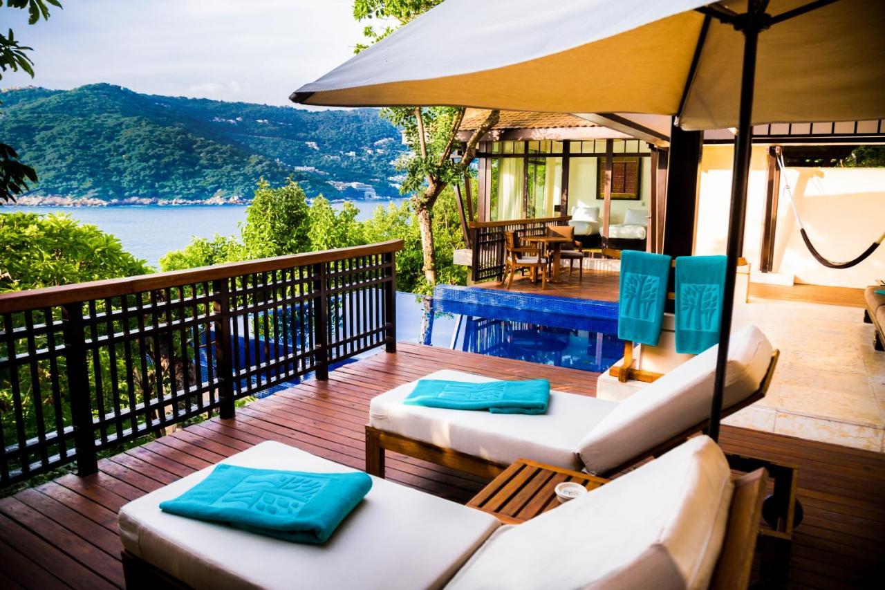 Hotel Banyan Tree Cabo Marques (México Acapulco) - Booking.com