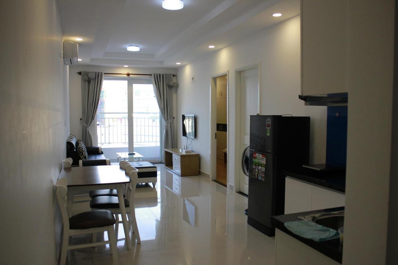 Апартаменты/квартира  Căn Hộ Melody Tại Vũng Tàu