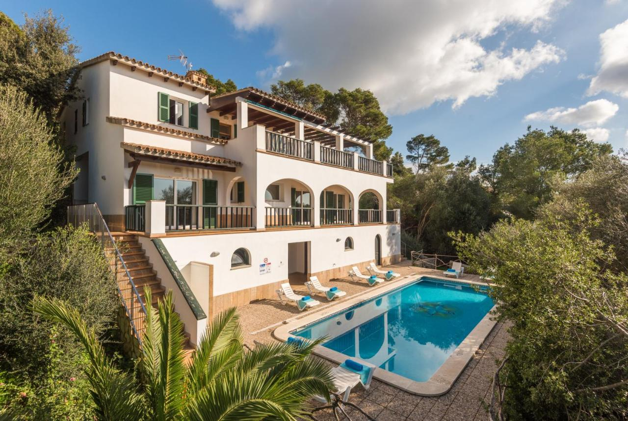 VILLA SOL Y MAR (Spanje Son Bou) - Booking.com