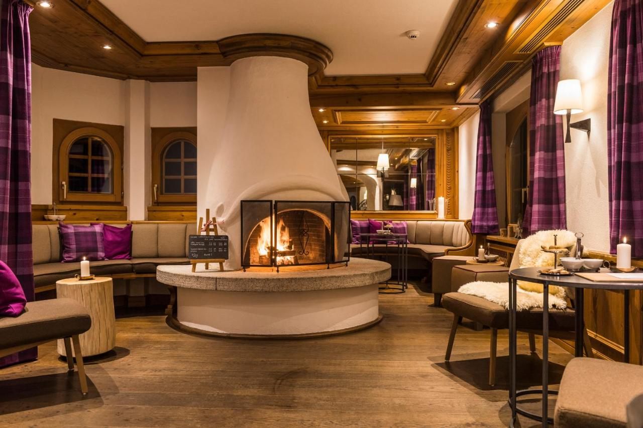 Отель  Hotel Bella Vista Zermatt