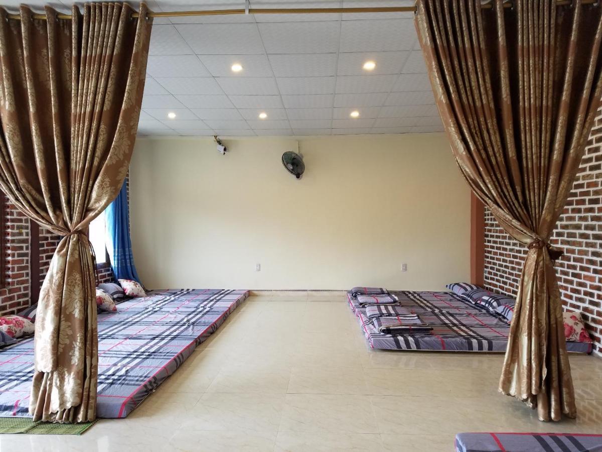 Отель типа «постель и завтрак»  Guesthouse Rung Thong