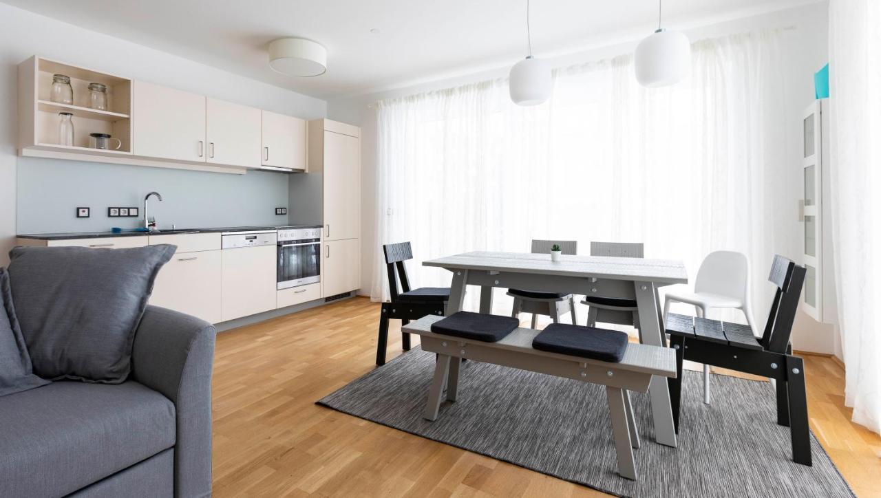 3 Room Flat apartment barrierfree 3-room-flat top2, salzburg, austria