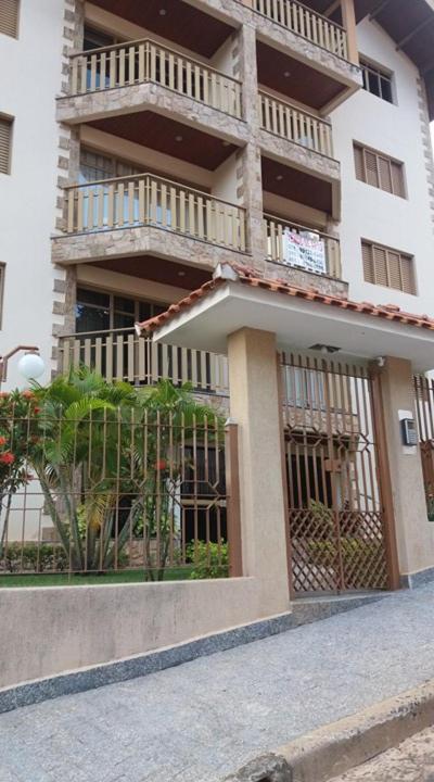 Апартаменты/квартира  Apartamento Mobiliado