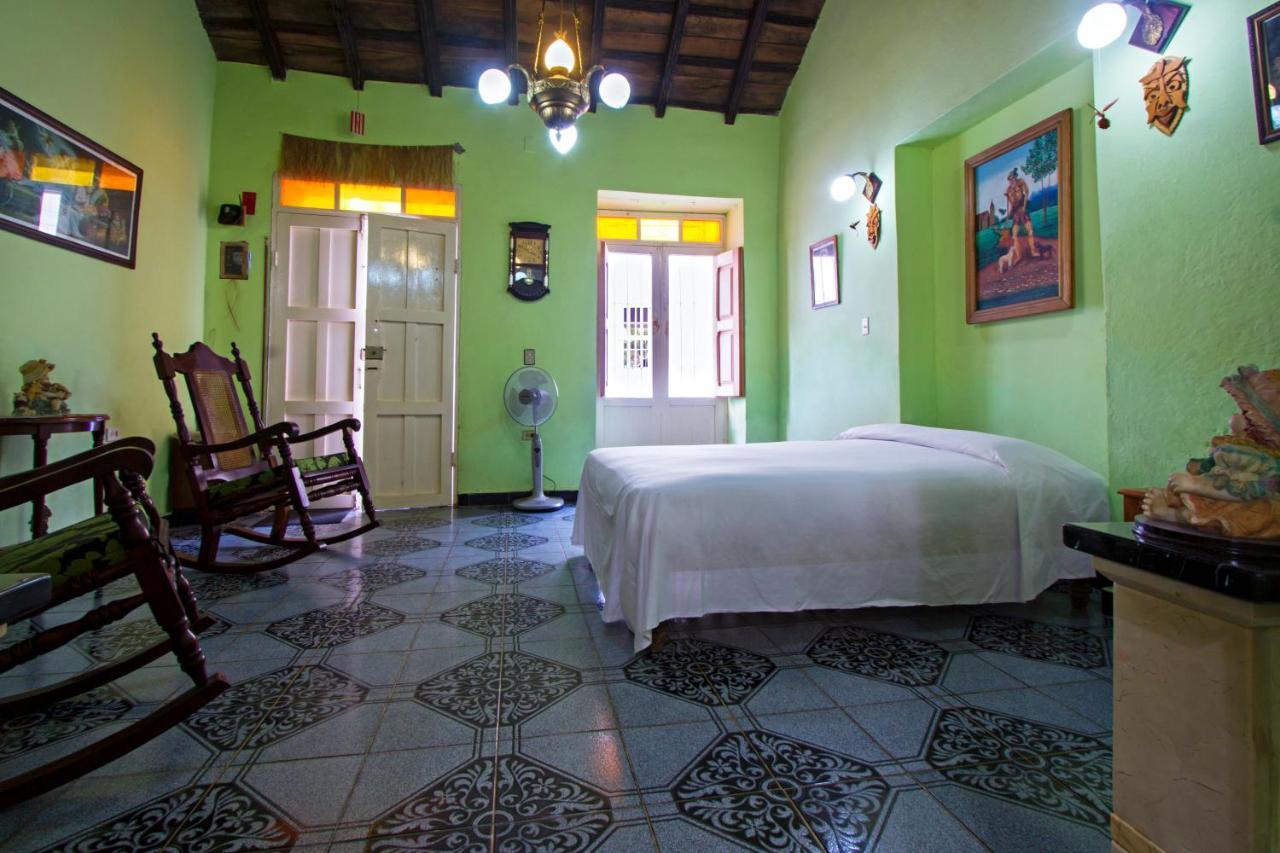 Дом для отпуска  Casa Cidron