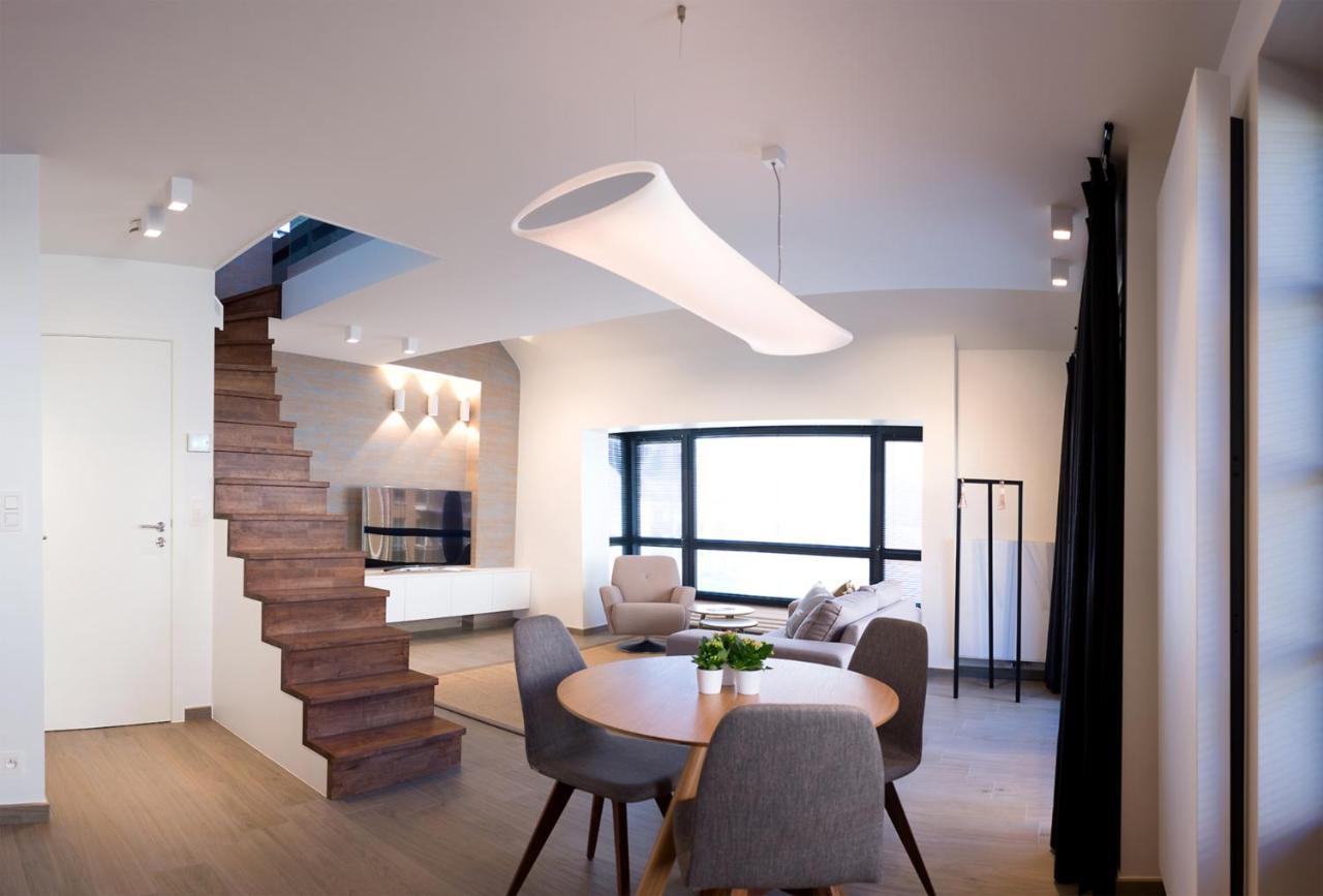 Апарт-отель  ApartMoment (De Coqisserie)
