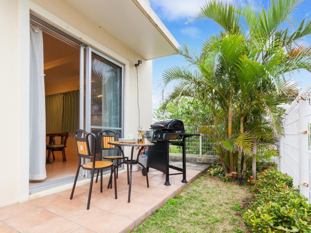 沖繩陽光海岸公寓嘉利吉度假屋