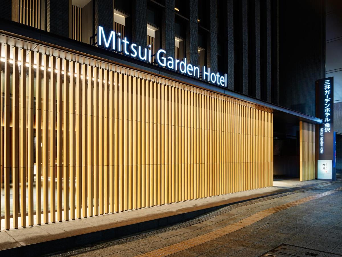 三井ガーデンホテル金沢の写真2