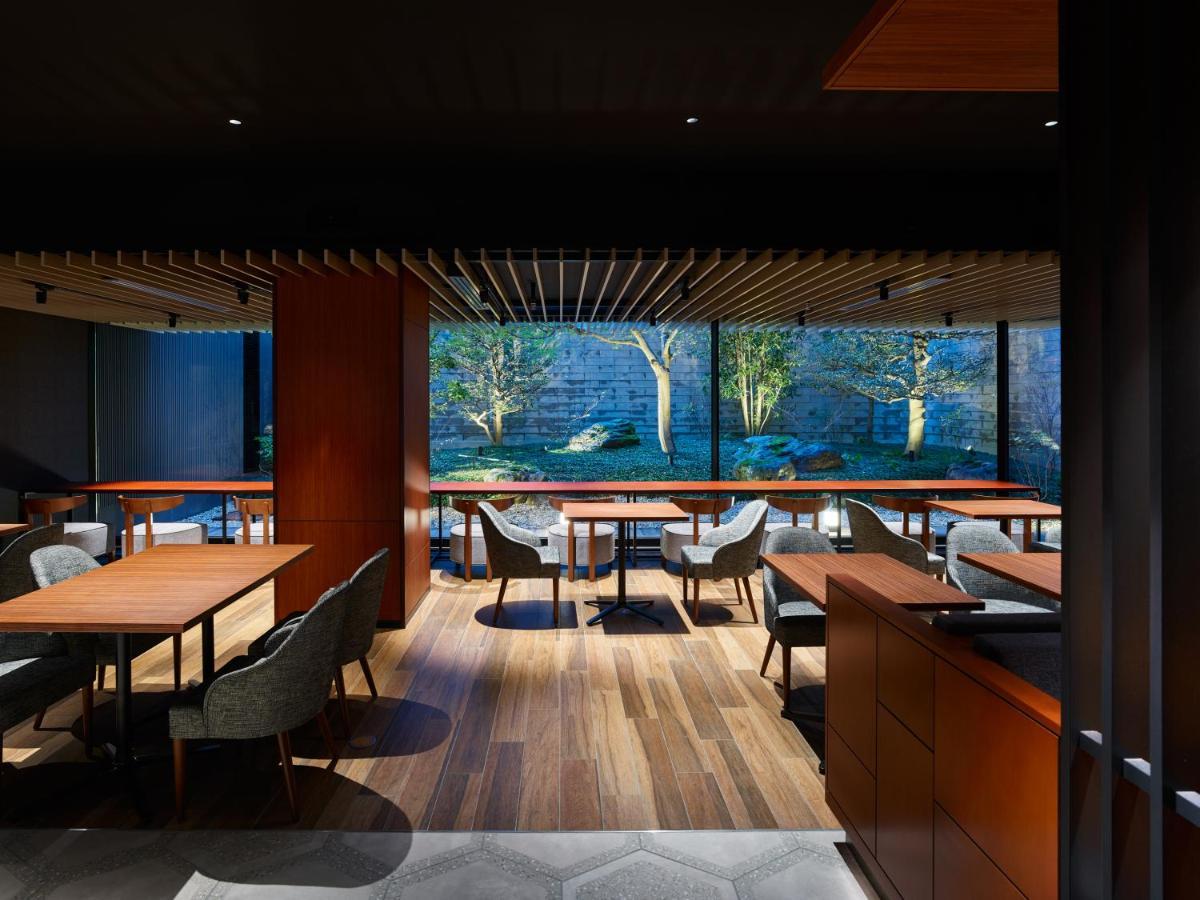 記念日におすすめのレストラン・三井ガーデンホテル金沢の写真4