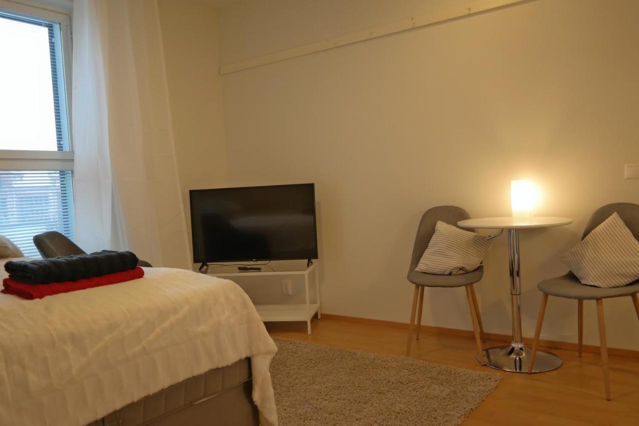 Апартаменты  Local Nordic Apartments - Snow Bird