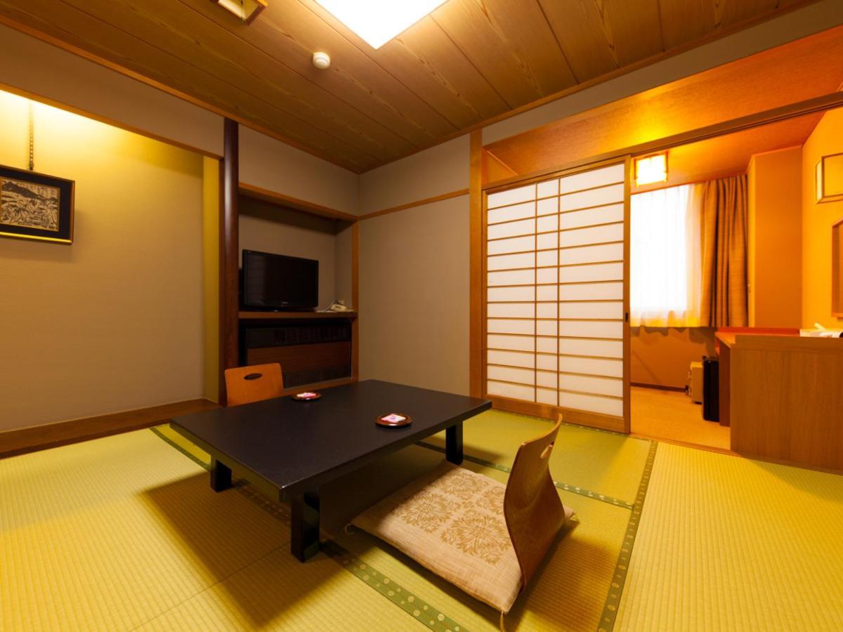 記念日におすすめのレストラン・芦原温泉 清風荘の写真7